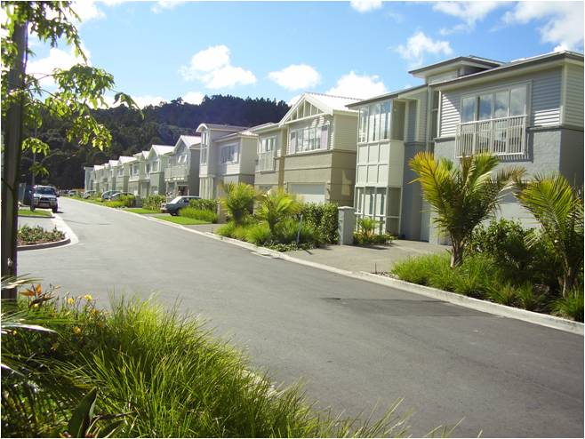 Nz Eco Development Demonstrates The Business Value Of