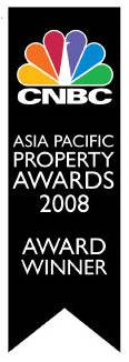 Kensington Park Asia Pacific Property Awards 2008