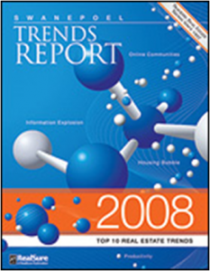 Real Estate Trends report 2008