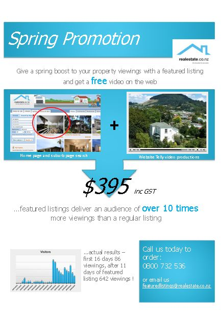 On target special offers for Websites for buying homes