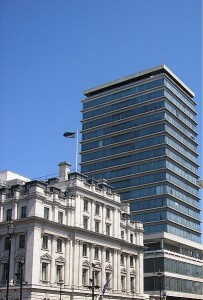 New Zealand House - London